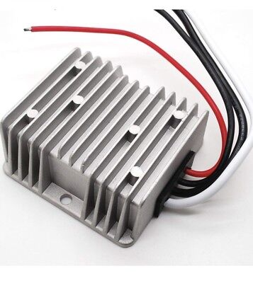 DOWONSOL 240W/20A GOLF CART Voltage Reducer Converter 48V to 12V 20A 240W 🇬🇧