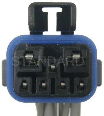 Neutral Safety Switch Connector Standard S-1056