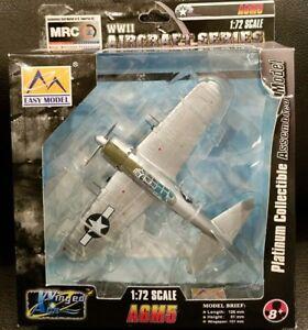 EASY MODEL Aircraft Model 1/72 A6M5 #36354
