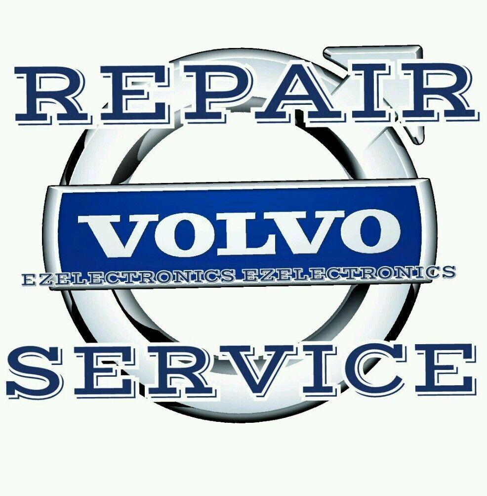 VOLVO SEMI TRACTOR TRUCK VN, VNL INSTRUMENT CLUSTER REPAIR SERVICE 1996 - 2003