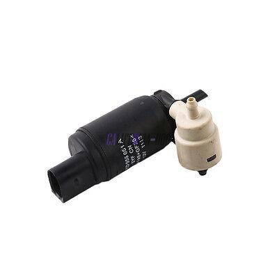 Windscreen Screen Wash Washer Pump For VW Mk4 Mk5 Mk6 & Mk7 Golf 1K6955651