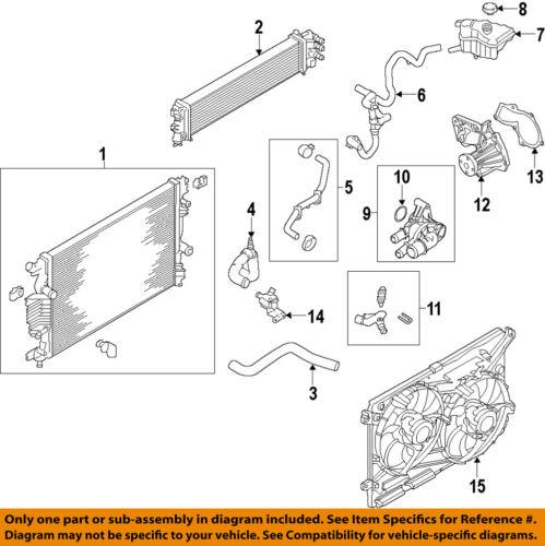 Ford Fusion Engine Diagram