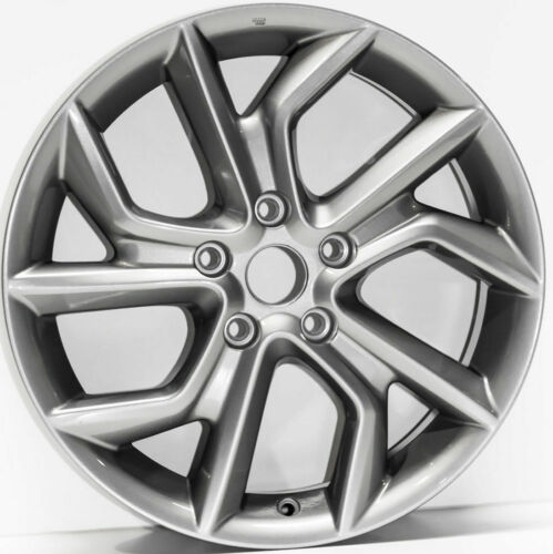 """New 17"""" Replacement Rim for Nissan Sentra"""