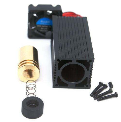 5.6mm Laser Diode blank module/Brass Made Press-in Laser Diode Housing