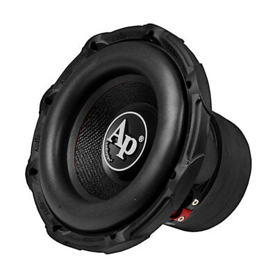 "Audiopipe TXX-BD3-10 10"" 1400 Watt 2x4-Ohm Car Audio Subwoof"