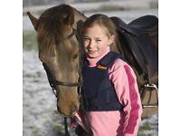 Equestrian Child's Body Protector