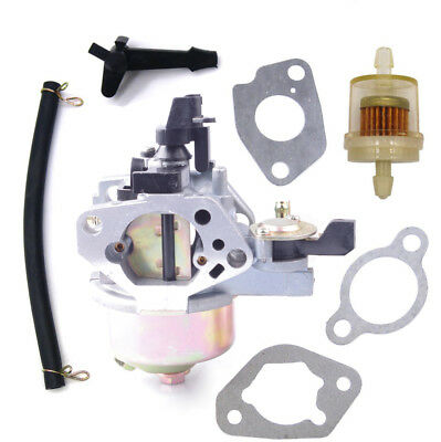 Carburetor Carb For HONDA GX240 GX270 8HP 9HP 16100-ZE2-W71 1616100-ZH9-820 ()