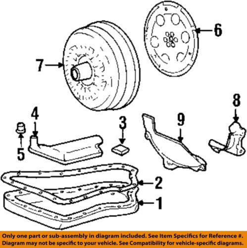 GM OEM Splash Shield-Splash Shield Nut 11611806