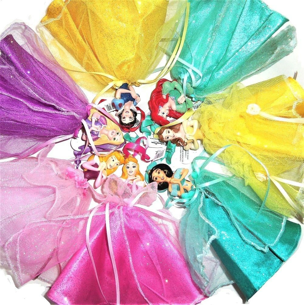 DISNEY PRINCESS BALL Gown Christmas Ornament Theme Parks New ...
