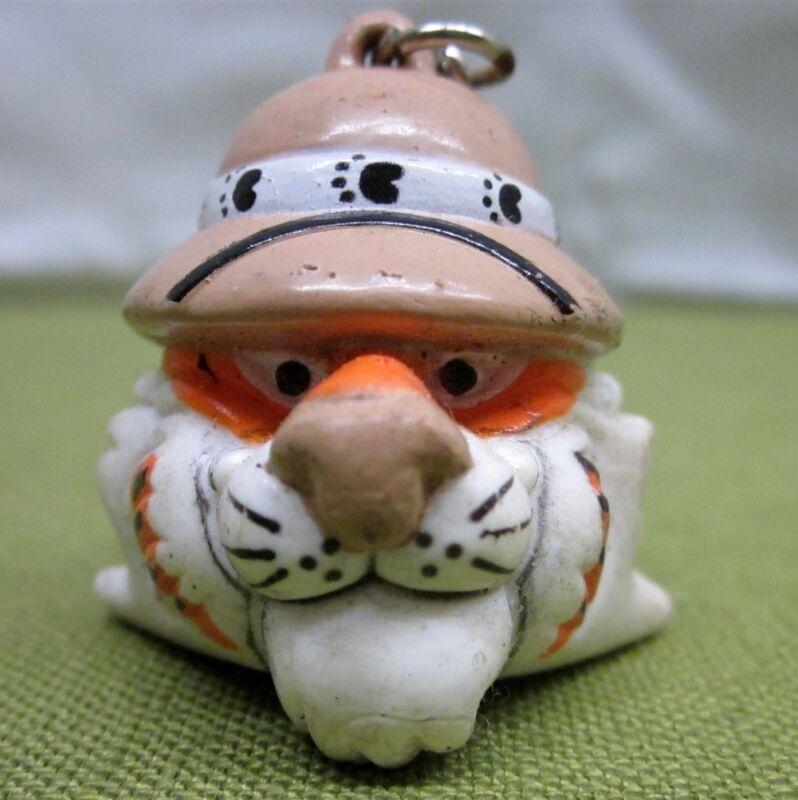 "BOY SCOUTS AMERICA safari guide Tiger Cub keychain BSA scouting mascot 2"""