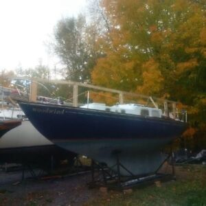 Alberg 30 for sale or trade