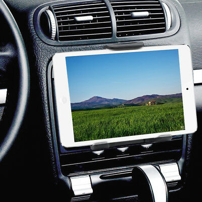 2In1 CD Player Slot Magnetic Car Mount Holder for iPad Mini Air Tablet Phone GPS