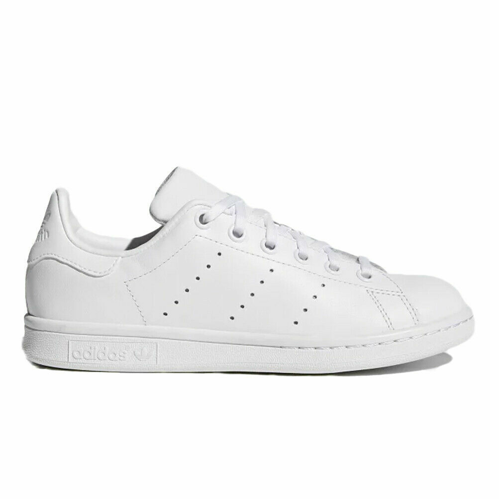 scarpe ADIDAS originals STAN SMITH S76330StanSmith bianco white UNISEX SNEAKERS