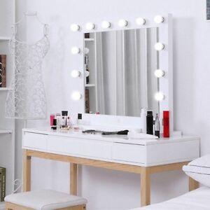 Hollywood Lighting Vanity Ebay