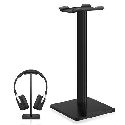 Headphone Stand Headset Holder, Earphone Gaming Supporting for All Headphones for sale  Shipping to India
