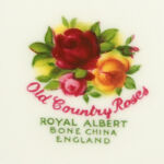 Old Country Roses and more