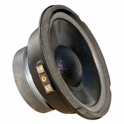 1 MIDRANGE MASTER AUDIO CW500/8M 13 cm 130 mm 100 watt rms...
