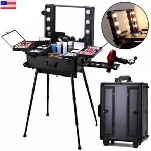 Lighted Makeup Case Ebay