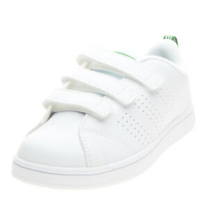 Scarpe-Adidas-Vs-Advantage-Clean-Cmf-C-Taglia-34-AW4880-Bianco