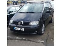 CAR FOR SALE! Seat Alhambra