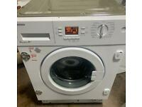 Bloomberg 8kg integrated Washing Machine