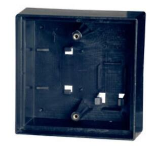 Promo! CAMDEN DOUBLE GANG/SQUARE MOUNTING BOXES - SURFACE(CMD-CM-43CBL)