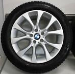 BMW X5 F15 19 inch velgen 450 + Winterbanden Michelin 6MM Ru