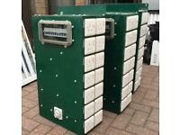 Cheshunt Hydroponics Store - Used Green Power Commercial 24 light timer contactor