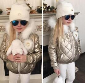 Glamorous clothes For Our Little Princesses Vip_exclusive (Ukraine)