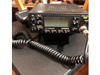 Azden pcs7000 2metre radio