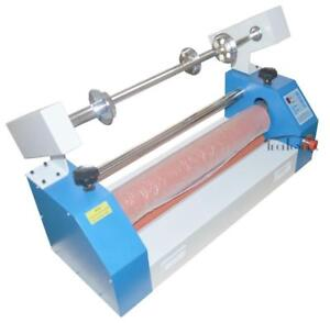 25In Semi Auto Cold Laminator Automatic/Manual 110V+6 Kinds of Cold Laminating Film