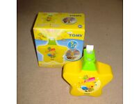 Brand new Tomy First Years Starlight Dreamshow – Yellow