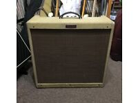 Fender Blues Deville.Tweed 4x10. guitar amp.