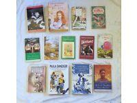 Books - Children's books