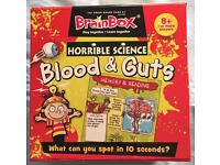 Horrible Science Game