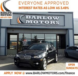 2009 BMW X6 xDrive50i NAVI/REARVIEW CAM**SPRING BLOWOUT**