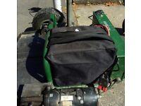 powerkaddy single seater golf buggy