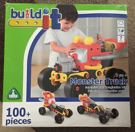 ELC Build it set