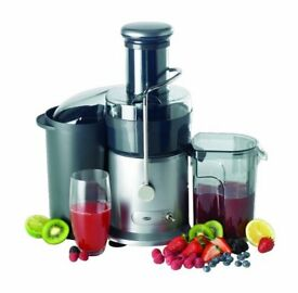 Breville Antony Worrall Thompson JE15 Pro Juicer. Used only twice.