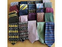 25 Luxury Ties