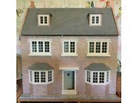 Dolls House - Emporium 12th Scale House - April Cottage