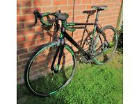 SCOTT SPEEDSTER 30 (L) Men's Racing Bike (£189 off RRP, as NEW)