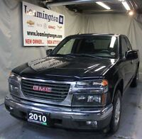 2010 GMC Canyon This is a recent trade in, CALL us TODAY to arra