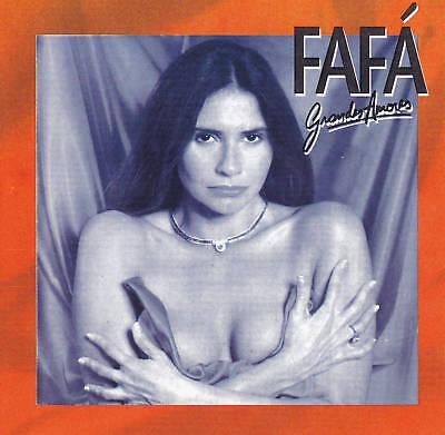 FAFA DE BELEM - CD - Grandes Amores comprar usado  Enviando para Brazil