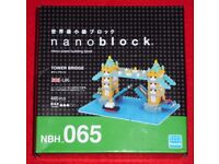 3 Micro-Building Block Kits (price for all)