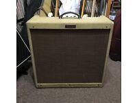 Fender Blues Deville.Tweed 4x10. guitar amp.