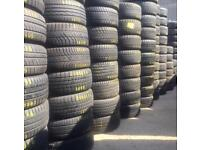 Part Worn Tyre Specialist: Touch Stone Tyres | PartWorn Used Tires