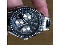 Ladies Rotary watch chronograph