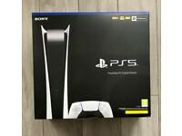 ✅ Sony Playstation 5 (PS5) Digital & 12 Month PSN PLUS 🚚 BUNDLE