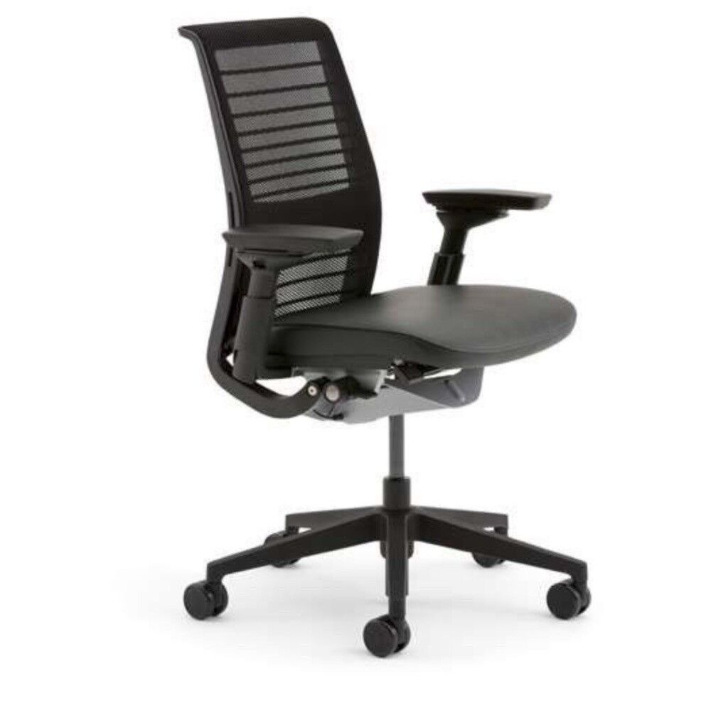 SteelCase Think Office Chair - over £600 new
